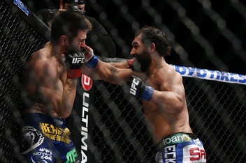 > UFC GSP vs. Hendricks Primetime (Guaranteed to get you pumped for UFC 167) (video) - Photo posted in BX SportsCenter | Sign in and leave a comment below!