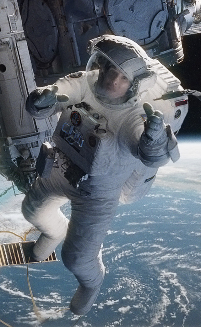How The Sound Masters Of Gravity Broke The Rules To Make