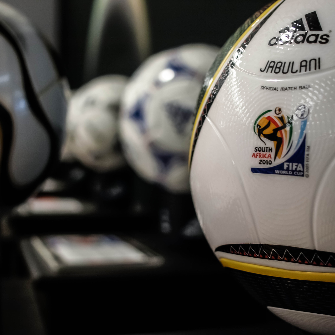 We go all in with adidas to see and test out their World Cup