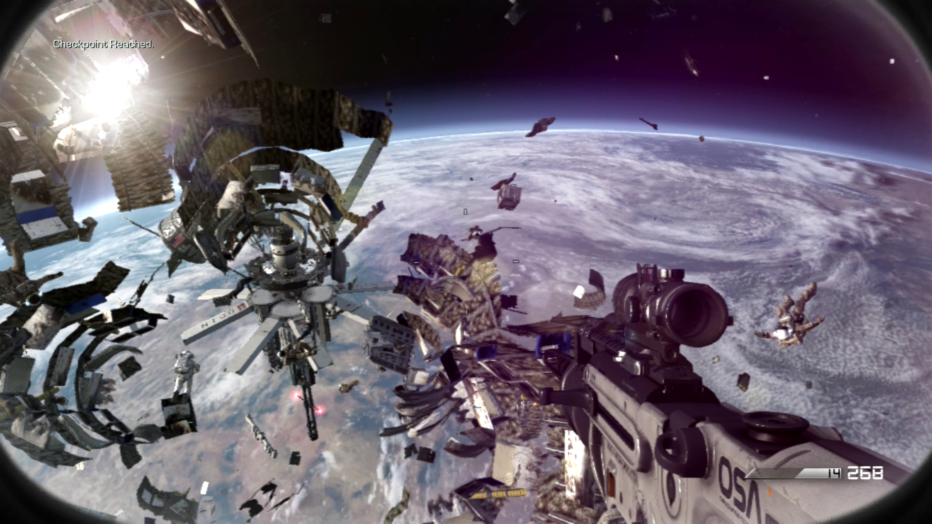 Comparing next-gen games: screenshots from the Xbox One, PS4