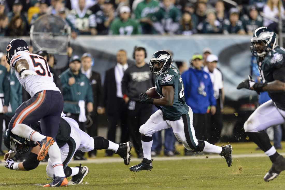 Nfl Cool Plays: 2014 NFL Playoffs, Wild Card Weekend: Signature Plays