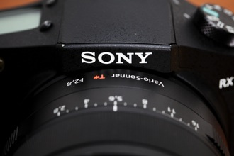Sony RX10 review: the everything camera - The Verge