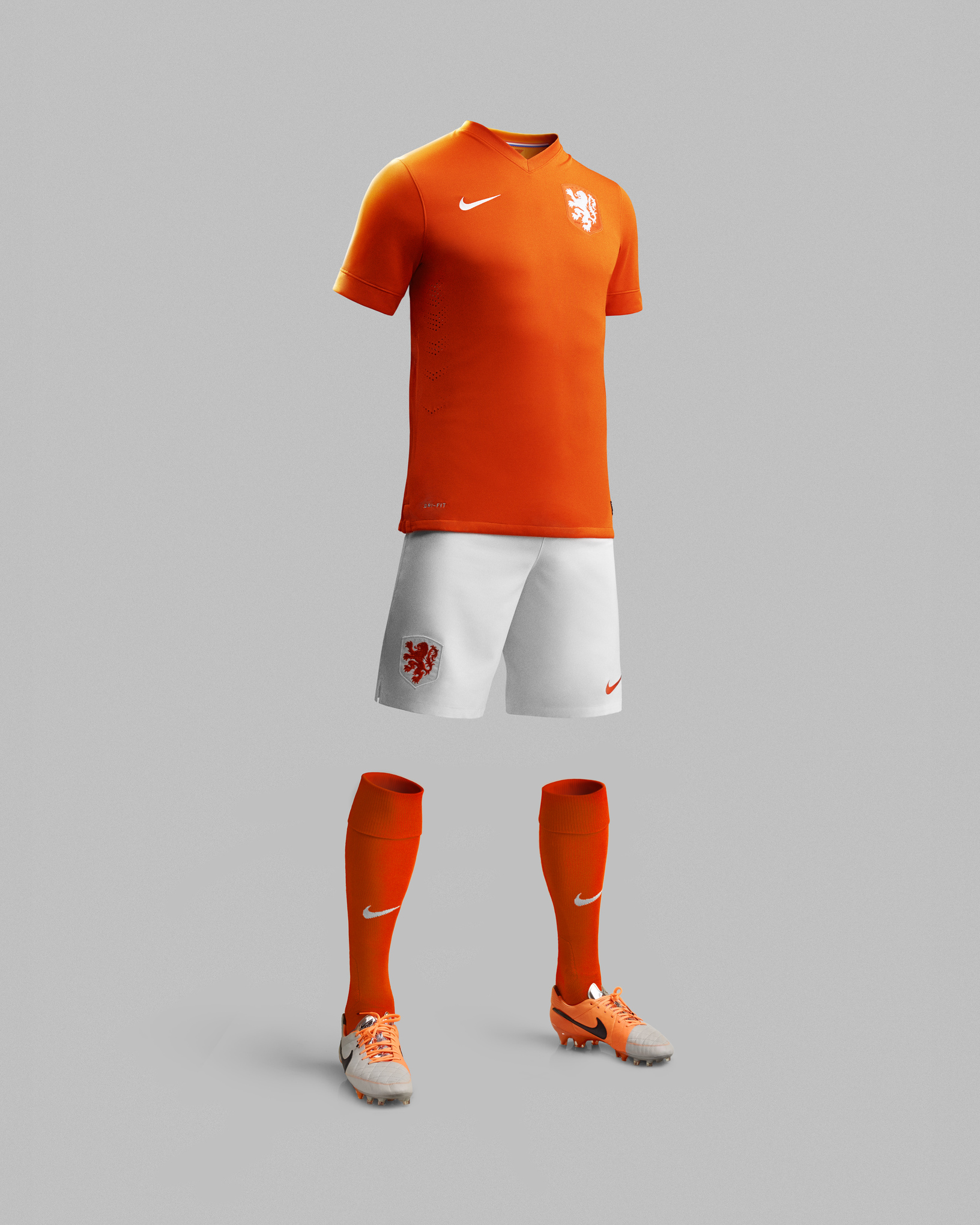 new product 54bfb 546e0 Netherlands let the lion roar for 125th anniversary home kit ...