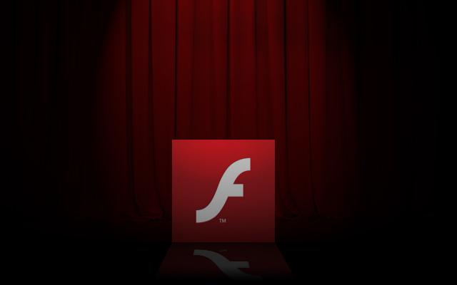 flash curtain
