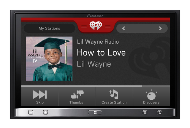 Uconnect Access App >> iHeartRadio announces apps for GM and Chrysler cars, continues to dominate the automotive space ...