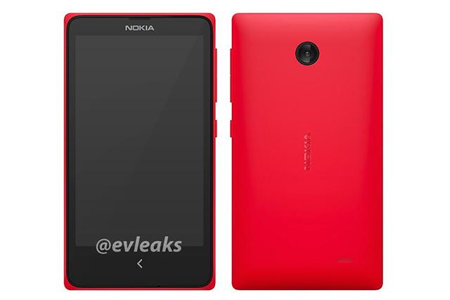 Sforum - Trang thông tin công nghệ mới nhất nokianormandy_large_verge_medium_landscape Nguyên mẫu chiếc điện thoại Android đầu tiên của Nokia bị rò rỉ