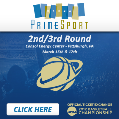 Ncaa Tournament Tickets Pittsburgh Or Bust Troy Nunes Is An