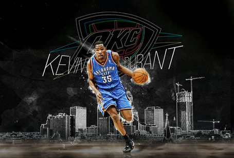 Kevin Durant Game Winner Wallpaper Welcome To Loud City