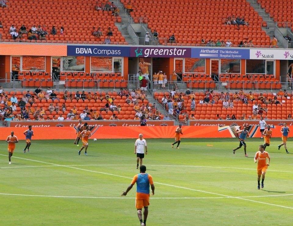 Bbva Compass Stadium Seats Elcho Table