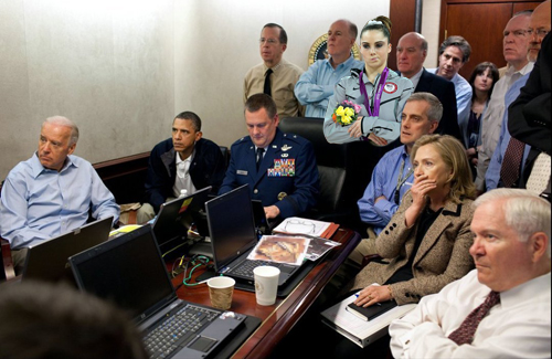 McKayla Is Not Impressed' Is Your New Favorite Meme