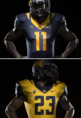 5cc0bd573 Every new college football uniform for 2013  The master collection ...