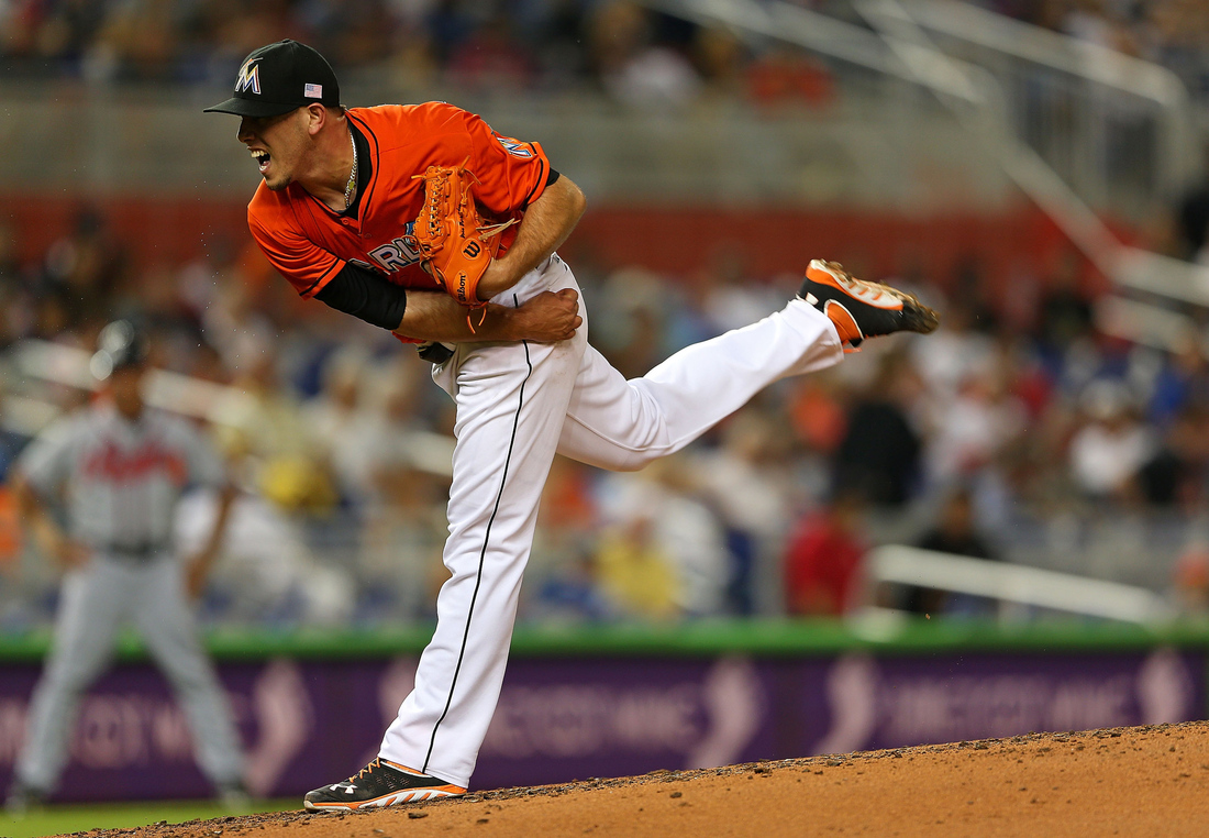 Is Jose Fernandez the greatest rookie pitcher ever ...
