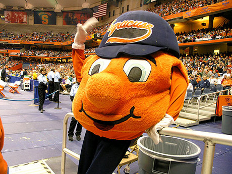 Mascot Madness South Regional My Mind On Sports