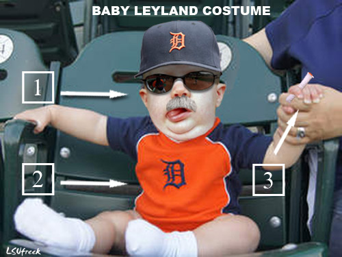 via ...  sc 1 st  Bless You Boys & Who wore it best? A Jim Leyland Halloween costume compendium - Bless ...
