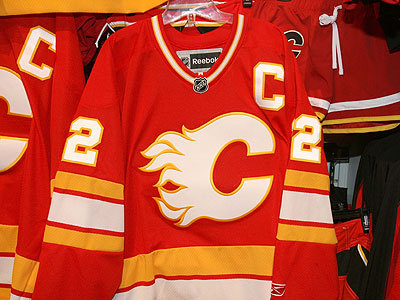 best website 7cd25 43907 calgary flames old jersey