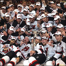 d684a2b2c61 Top 10 New Jersey Devils Moments of the Decade: Part 3, Numbers 5-1 ...