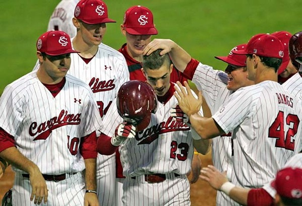 meet 1631b 21606 Midseason Report: Gamecock Baseball, Expectations, and You ...
