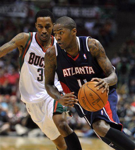 Milwaukee Bucks @ Atlanta Hawks, Utah Jazz @ LA Lakers