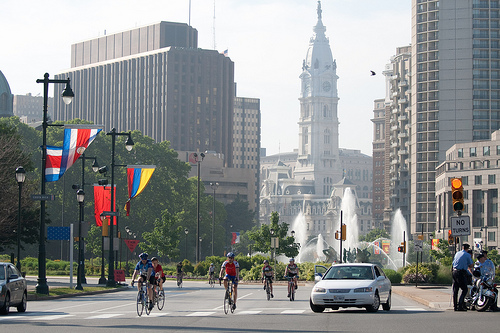 2010 TD Bank Philadelphia International Cycling Championship Preview