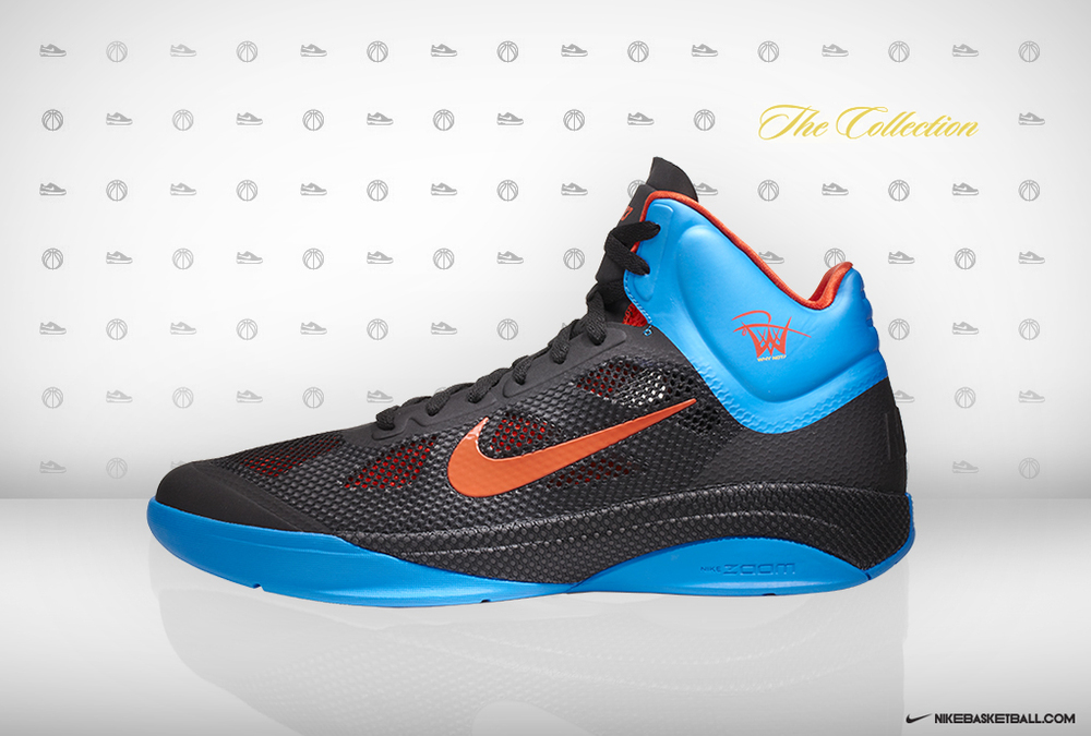 39cad9d014a New Russell Westbrook Shoe