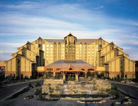 Rama Casino Hotel