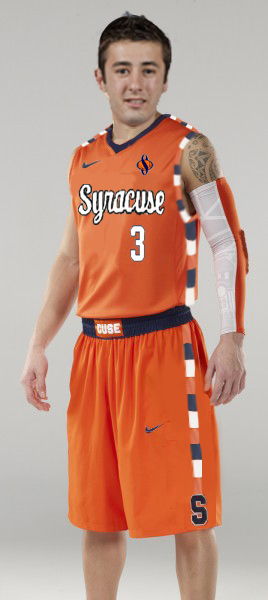 Hey Nike Steal These Syracuse Basketball Jersey Designs Troy