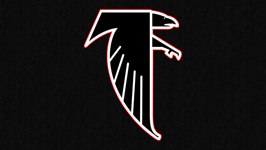 Falcons Wallpaper: Falcons Uniform History Wallpapers