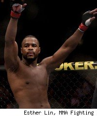 My First Fight: Rashad Evans - MMA Fighting