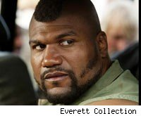 As Rampage Jackson S A Team Hits Theaters A Look At Mma Stars