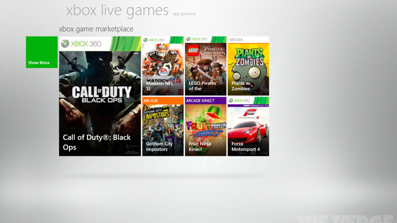 First Xbox Live ...Xbox 1020