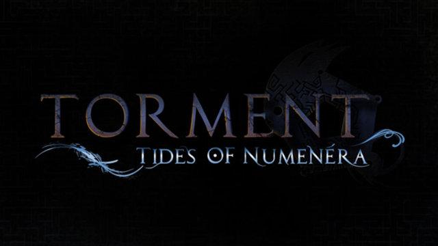 Pledge Torment Tides of Numenera on Kickstarter